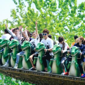 中华恐龙园:无中生有的创新之举