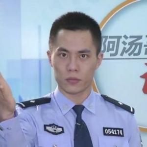 """常州""""阿汤哥""""入选""""中国网事·感动2015"""""""