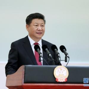 习近平和彭丽媛欢迎出席二十国集团领导人杭州峰会的外方代表团团长及所有嘉宾 ...