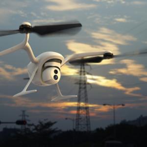 溧阳无人机产业园加快项目进驻步伐