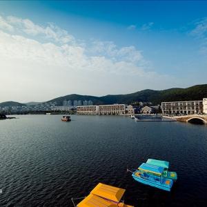 武进太湖湾旅游度假区