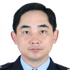 张琰同志最美警察评选事迹