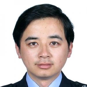 朱庆同志最美警察评选事迹
