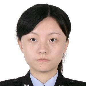 潘晶同志最美警察事迹