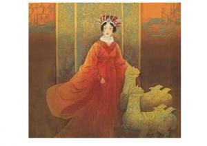 汉文帝纪念平吕说