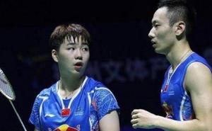 中国大师赛林丹陈雨菲晋级16强 张楠双项过关