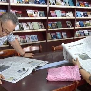 全市形成浓厚书香氛围 市人大常委会专题视察常州全民阅读工作 ... ...