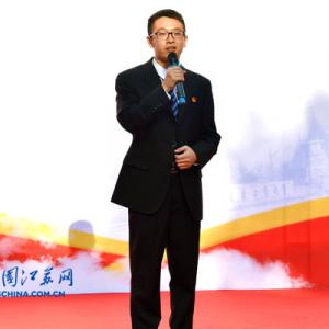 新时代放飞新梦想 江苏高校青年师生热议十九大报告
