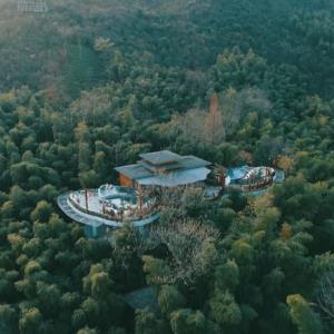 张克勤:加强生态公益林建设和保护