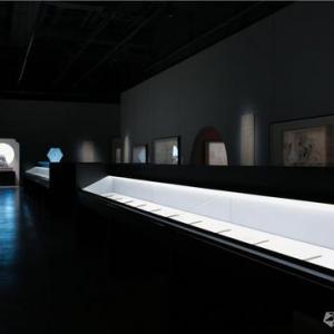 扬州八怪展览价值逾10亿