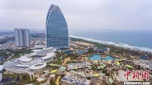 海南建省办经济特区30周年:一场持续30年的绿色变革