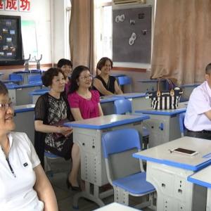 【百企百村百校行】北郊初中将改造 200多名校友重返校园追忆似水芳华