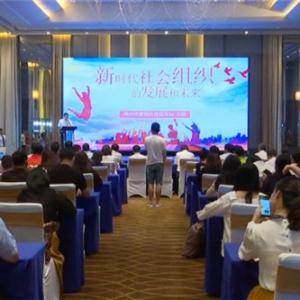 【新时代 新作为 新篇章】凝聚青年力量参与社会建设 助力江苏经济社会高质量发展