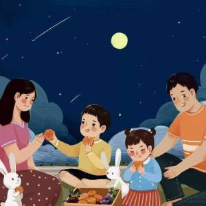 今夜月光照亮全球华人——2018中央广播电视总台中秋晚会侧记