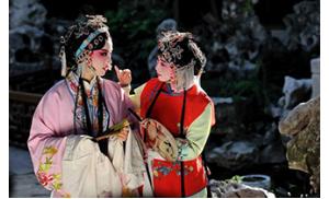 英国首个昆曲文化遗产展20日在剑桥大学开幕