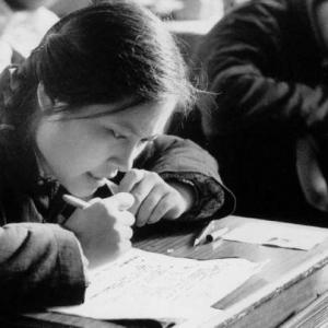 我参加了1977年高考
