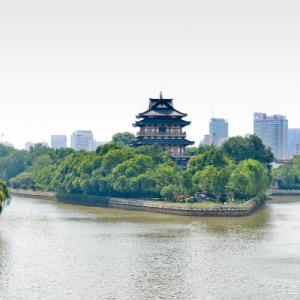 【寻找大运河记忆】千年文脉的古园——东坡公园