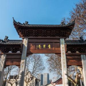 【寻找大运河江苏记忆】一条青果巷,半部常州史