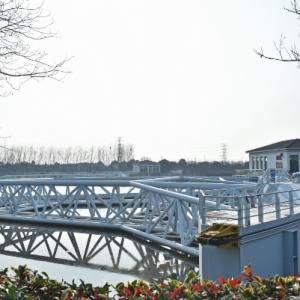 【寻找大运河江苏记忆】常州市水文化地标——跨越古今的奔牛闸