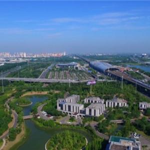 推动城乡建设高质量 全力打造具有突出影响力的长三角区域中心城市