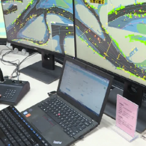 【新春走基层】海事交管中心:轮班24小时值守 维护长江航运安全