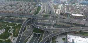 【新时代 新作为 新篇章】实施百亿交通大会战 泰州打造区域性交通枢纽城市
