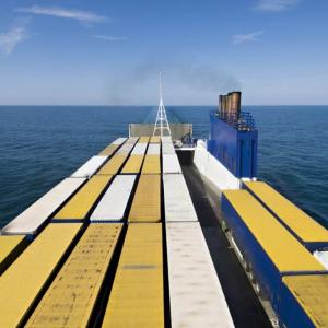 【新时代 新作为 新篇章】内河、长江、沿海三位一体!港航融合,助力区域经济转型升级