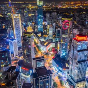 【新时代 新作为 新篇章】一步领先十年!宁企并购全球最大磁悬浮中央空调企业