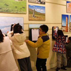 文化广电和旅游局:常州文化场馆少儿活动寒假期间吸引超过10万人次