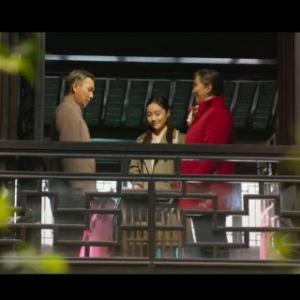 看电影《桂香街》,常州市委书记汪泉流泪了,他感动地写下观感……