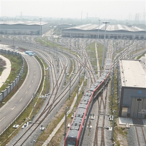 常州地铁1号线综合调试 预计年底开通试运营