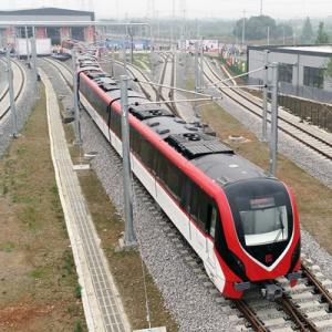 最新消息!常州地铁1号线将于九月底开通试运营