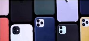 新品iPhone依然畅销 国美iPhone 11预约量同比增长322%
