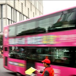 """常州进入""""地铁时代""""看公交如何实现完美接驳"""