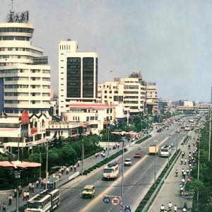 常州历程1990-1999