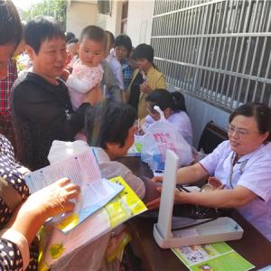 东青办:开展2019年世界避孕日主题宣传活动