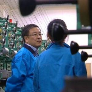 杨永岗:坚守科技创新初心,勇担产业强国使命
