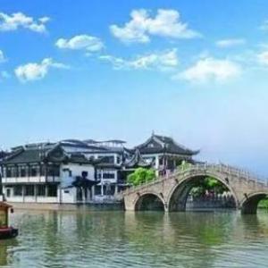 《群众》杂志刊发市委书记汪泉署名文章:唱响常州运河品牌