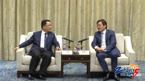 常州市经贸代表团继续在深圳开展经贸洽谈活动