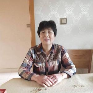 """常州涌现第100位""""中国好人"""" 梅彩萍11月获评"""