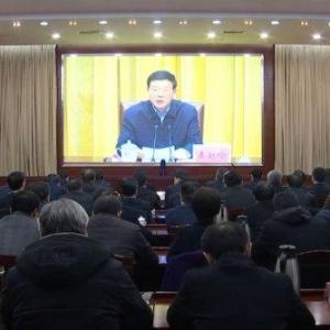 """我市组织收看江苏省""""不忘初心、牢记使命""""主题教育总结大会"""