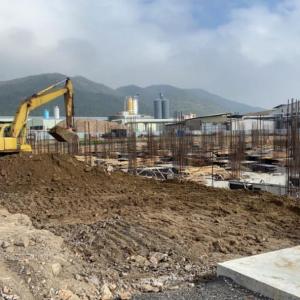 【抗击疫情 新苏行动】江门项目筑牢抗疫屏障 加速建设步履不停