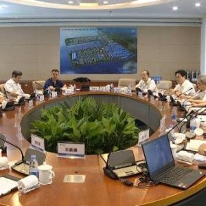 国家应急管理部副部长孙华山来常专题督查安全生产工作