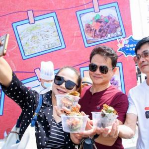 八鲜过海 品味溱湖丨2020溱湖美食节(阳澄湖)推广活动邀您来尝鲜!