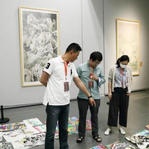 刘海粟奖·第二届青少儿美术作品大赛评选结果出炉