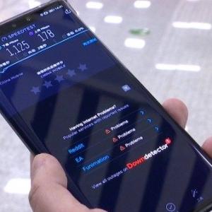 省内领先 常州地铁迈入5G时代