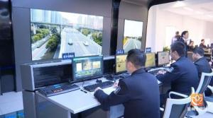 市人大常委会视察调研全市公安工作