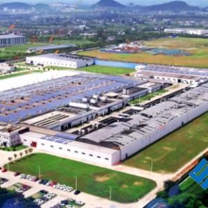 【践行嘱托开新局】聚焦实体,环境友好,科技含量高……110个重大产业项目中的绿色希望